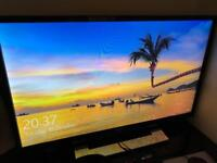 42 inch sharp HD lcd tv