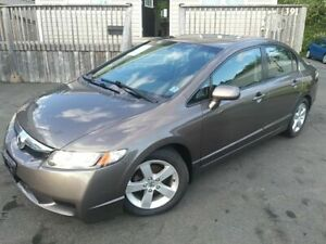 2011 Honda Civic SPORT