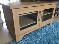 TV stand/entertainment unit - excellent condition £30.00 for a quick sale