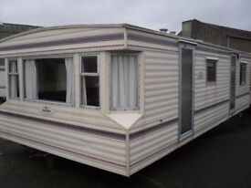 Willerby Jupiter FREE UK DELIVERY 28x12 2 bedrooms over 150 offsite static caravans for sale