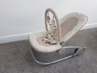 Mamas & Papas rocking chair