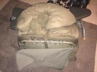 Nash scope ops bed (4 leg version)