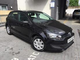 Volkswagen Polo S 1.2, FSH, HPI Clear, Warranted Mileage, 2 Owners, 2 Keys.