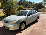2004 TOYOTA CAMRY SEDAN Willetton Canning Area Preview