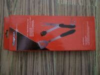 SNAP ON TOOLS BBQ BRAND NEW 5 IN 1 MULTI BARBECUE SET BOXED GENUINE ORIGINAL AUTHENTIC RARE L@@K