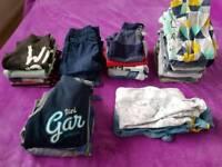 Boy bundle for 9-12 months