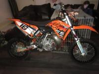 Ktm 65 2015 not kx kxf crf cr yz yzf