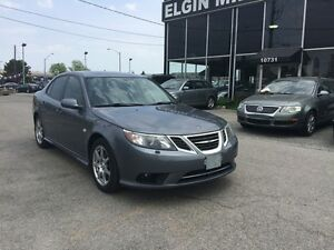 2009 Saab 9-3X AWD,6SPD,T,safety e/t+24month warranty included