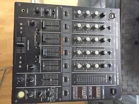 Pioneer DJM 500