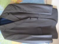 M&S TAILORED JACKET - 44ins CHEST