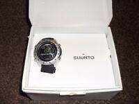 SUUNTO X-Lander black watch