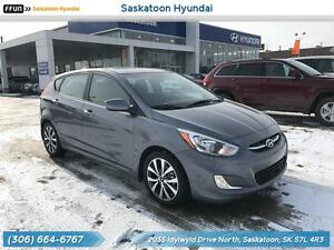 2016 Hyundai Accent SE ***LOW KMS ***BLUETOOTH *** HATCHBACK