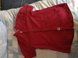 burberry london shirt