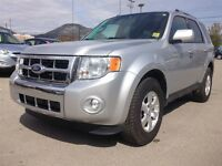 2011 Ford Escape Limited 3.0L V6 4x4
