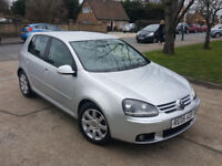automatic gofl gt ..... full 1 year mot ... excellent condition . cheapest in uk . hpi clear