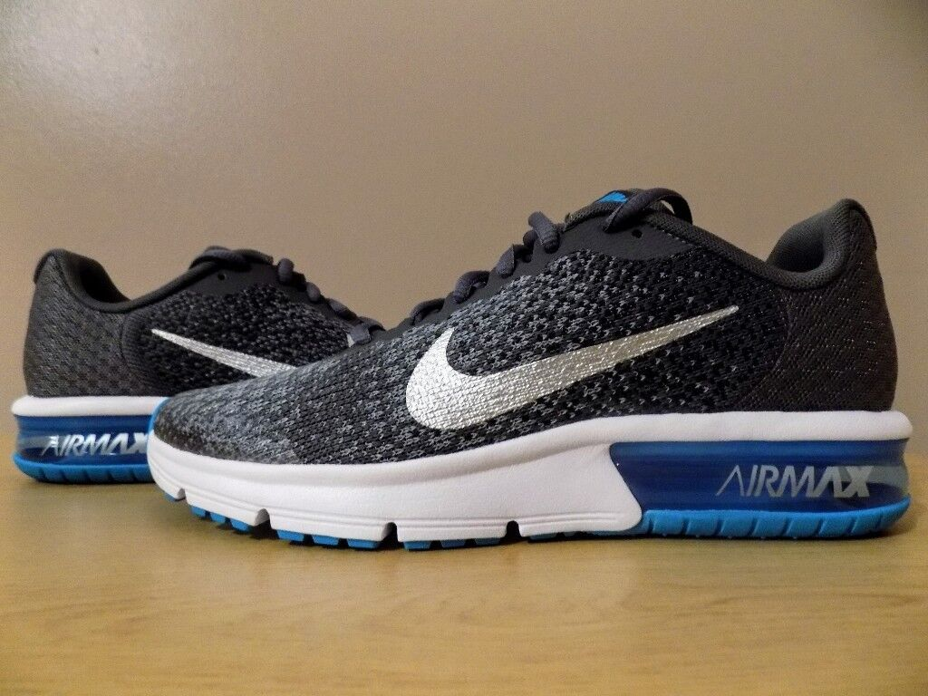 a8fda173bd3 NIKE AIR MAX SEQUENT 2 Size 6 Brand New 2018 | in Great Barr ...