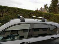 GENUINE BMW Roof Bars for Series 1 F20