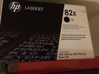 Bought this item brand new but my works printer no longer works.