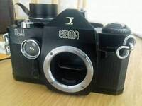 Sigma slr camera