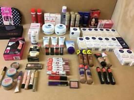 Make up - Nivea - maxfactor - beauty - olay - impulse