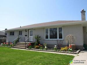 $225,000 - Bungalow for sale in Amherstview