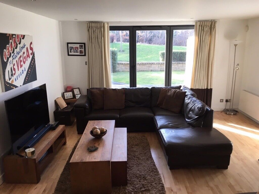 Superbly presented one bedroom property in Meggetland