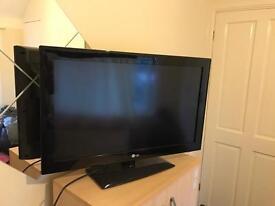 LG ,TV 43 Inch new conditione