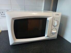 STIRFLOW Microwave