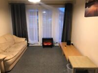 Two bedroom flat to rent in Solihull