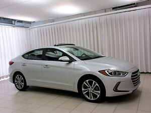 2017 Hyundai Elantra LOWEST PRICE AROUND! COME GET IT BEFORE ITS