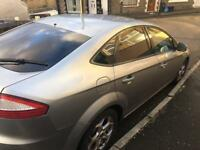 Mondeo 1.8 tdci 58 plate SWAP or Sell + cash for the right car, Honda Civic etc