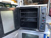 CATERING COMMERCIAL TURBO FAN OVEN CATERING COMMERCIAL KITCHEN EQUIPMENT CAFE BAKERY RESTAURANT BAR