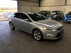 2012 Ford Mondeo titanium X 2.0 tdci 163 BHP 1 owner pristine condition guaranteed cheapest