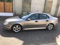 2003 Saab 9-3 2.0 T Vector 4dr Full HPI Clear Turbo @07445775115