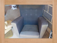 Armchair, 1950's original vintage Minty, clean and comfortable