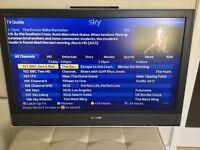 "Sony Bravia KDL-40W2000 40"" 1080p HD LCD Television"