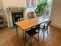 Heal's Brunel Dining Table