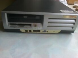 Vintage Compaq spares or repairs