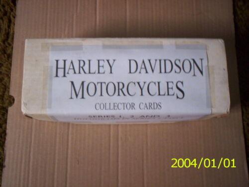 HARLEY DAVIDSON COLLECTOR