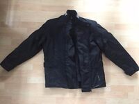Tucano Urbano Motorcycle Jacket, size Large