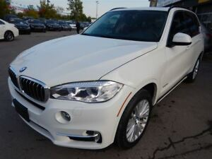2014 BMW X5 35d X-Drive NAVIGATION FULL LOAD