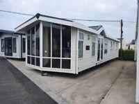 static mobile homes