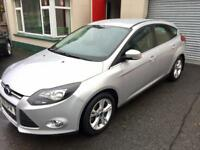 FORD FOCUS, 2011 NEW MODEL, BEAUTIFUL CAR **FINANCE THIS FROM AS LITTLE AS £32 PER WEEK**
