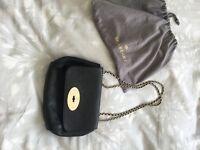 Mulberry - Black Handbag
