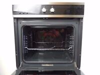 Teka Single Oven.Excellent Condition.Digital Timer.PRICE INCLUDES,DELIVERY*,INSTALL AND REMOVAL.