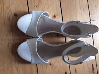 Brand New M&S leather sandals