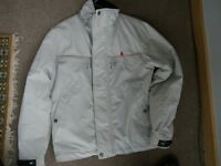 Mens Musto Sailing / winter jacket -medium