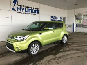 2017 Kia Soul | Bluetooth - Heated Seats
