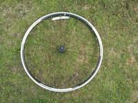 Bontrager Front Race Wheel 700c (622 x 14)