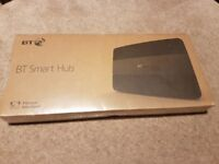 BT SMART Home Hub Router – BRAND NEW